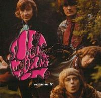 Cover Soft Machine - Turns On Volume Two