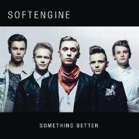 Cover Softengine - Something Better