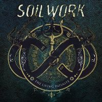 Cover Soilwork - The Living Infinite
