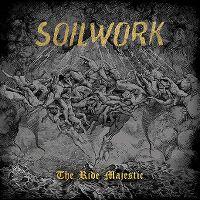 Cover Soilwork - The Ride Majestic