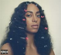 Cover Solange - A Seat At The Table