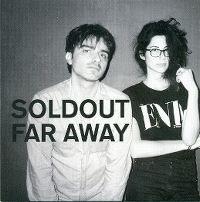 Cover Soldout - Far Away