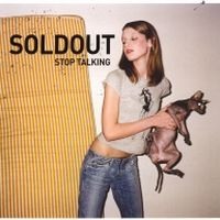 Cover Soldout - Stop Talking