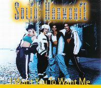 Cover Solid Harmonie - I Want You To Want Me