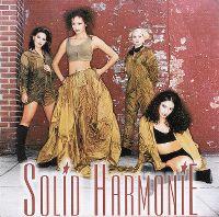 Cover Solid Harmonie - Solid Harmonie