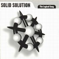 Cover Solid Solution - The Logical Song