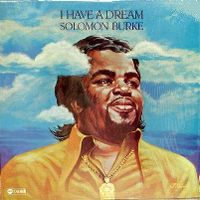 Cover Solomon Burke - I Have A Dream