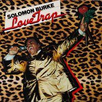 Cover Solomon Burke - Love Trap
