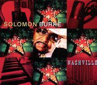 Cover Solomon Burke - Nashville