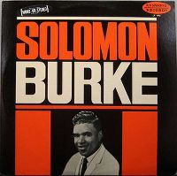 Cover Solomon Burke - Solomon Burke