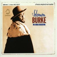 Cover Solomon Burke - The Chess Collection