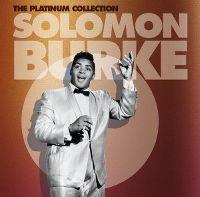 Cover Solomon Burke - The Platinum Collection