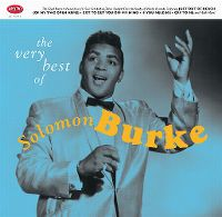 Cover Solomon Burke - The Very Best Of