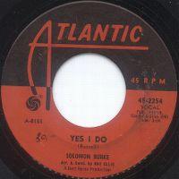 Cover Solomon Burke - Yes I Do