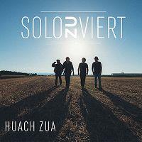 Cover Solozuviert - Huach zua