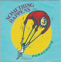Cover Something Happens - Parachute