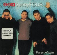 Cover Son By Four - Purest Of Pain