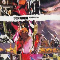 Cover Son Goku - Crashkurs