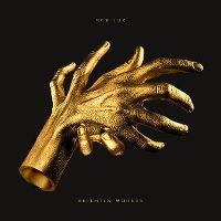 Cover Son Lux - Brighter Wounds