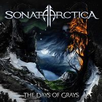 Cover Sonata Arctica - The Days Of Grays