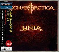 Cover Sonata Arctica - Unia
