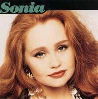 Cover Sonia - Sonia