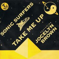 Cover Sonic Surfers feat. Jocelyn Brown - Take Me Up