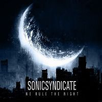 Cover Sonic Syndicate - We Rule The Night