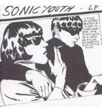Cover Sonic Youth - Goo