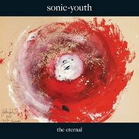 Cover Sonic Youth - The Eternal