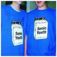 Cover Sonic Youth - Washing Machine