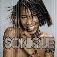 Cover Sonique - Alive