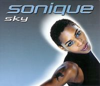 Cover Sonique - Sky