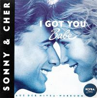 Cover Sonny & Cher - I Got You Babe