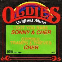 Cover Sonny & Cher - I Got You Babe