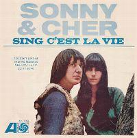 Cover Sonny & Cher - Sing c'est la vie