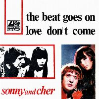 Cover Sonny & Cher - The Beat Goes On