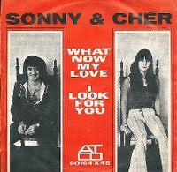 Cover Sonny & Cher - What Now My Love