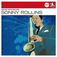 Cover Sonny Rollins - Rollin' With Rollins