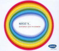 Cover Sonny's Inc. - Somewhere Over The Rainbow