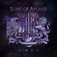 Cover Sons Of Apollo - MMXX