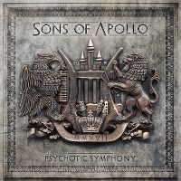 Cover Sons Of Apollo - Psychotic Symphony
