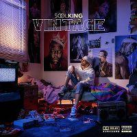 Cover Soolking - Vintage