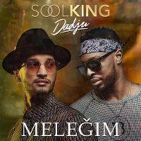 Cover Soolking feat. Dadju - Meleğim