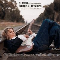 Cover Sophie B. Hawkins - The Best Of