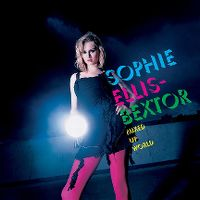 Cover Sophie Ellis-Bextor - Mixed Up World