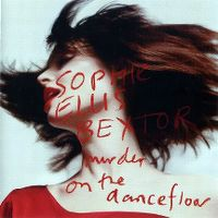 Cover Sophie Ellis-Bextor - Murder On The Dancefloor