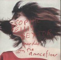 Cover Sophie Ellis-Bextor - Murder On The Dancefloor