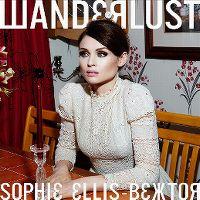 Cover Sophie Ellis-Bextor - Wanderlust