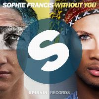 Cover Sophie Francis - Without You